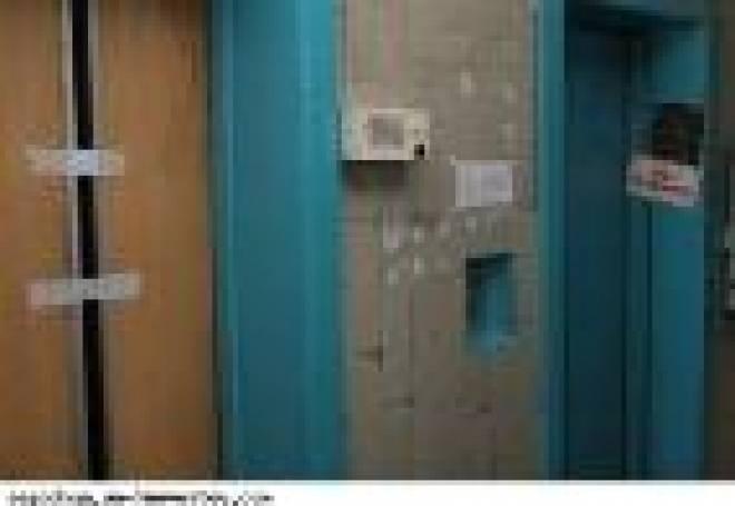 К концу года в Саранске около 400 лифтов придут в неисправность
