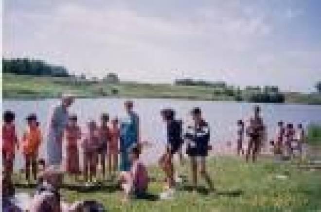 Детские лагеря Мордовии под особым контролем МЧС РМ