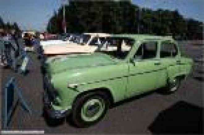 Музей ретро автомобилей появится в Саранске