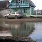 В Саранске угроза паводка миновала