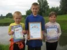 В Мордовии 12-летний подросток спас тонущего малыша