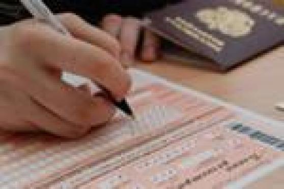 Число участников ЕГЭ в Мордовии уменьшилось