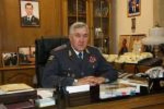 Министр МВД по РМ награжден орденом Славы Республики Мордовия
