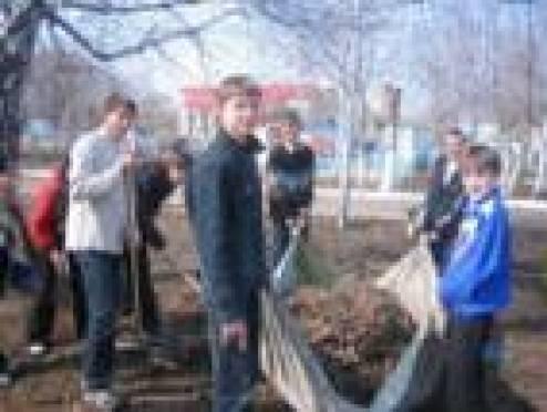 С начала акции «Чистый город» в Саранске в ней приняли участие более 7 тысяч горожан