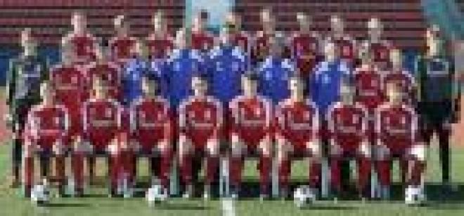 Молодая смена футбольной Мордовии примет на своем поле сверстников из Челябинска