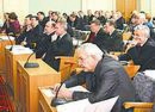 В Саранске состоится сессия Государственного Собрания РМ