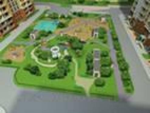 В Саранске разрабатывается программа по благоустройству дворов многоэтажек