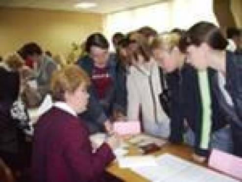 В Мордовии состоится ярмарка вакансий для женщин