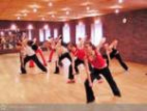 Саранск претендует на проведение чемпионата мира по современным танцам