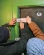 В Саранске подготовлено жилье, в которое будут выселять должников за квартплату