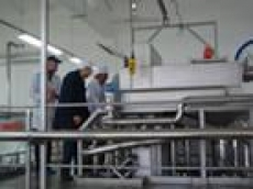 В Мордовии появится новый суперсовременный сыродельный завод