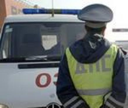 Госавтоинспекция Мордовии разыскивает водителя-виновника ДТП