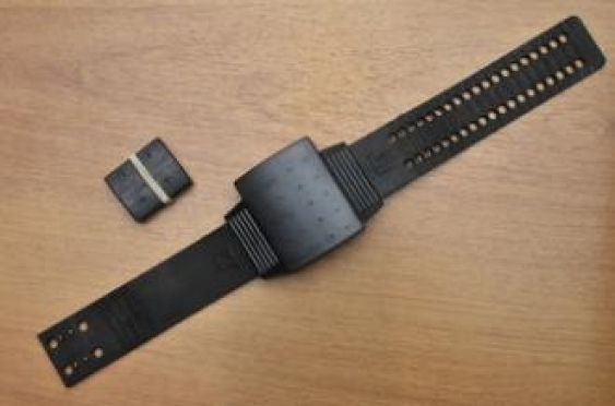 В колониях Мордовии на осужденных наденут электронные браслеты