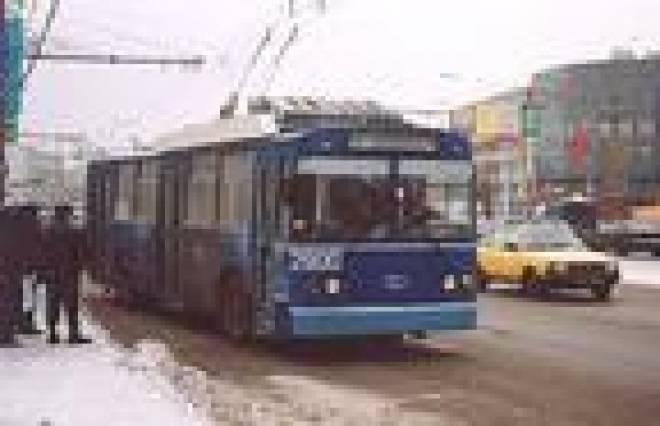 Общественный транспорт Саранска оборудуется речевыми информаторами