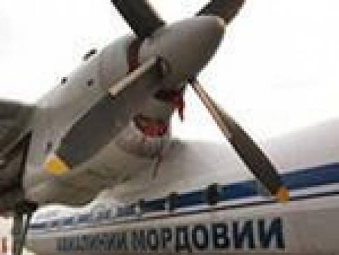 Авиалиниям Мордовии запрещено летать
