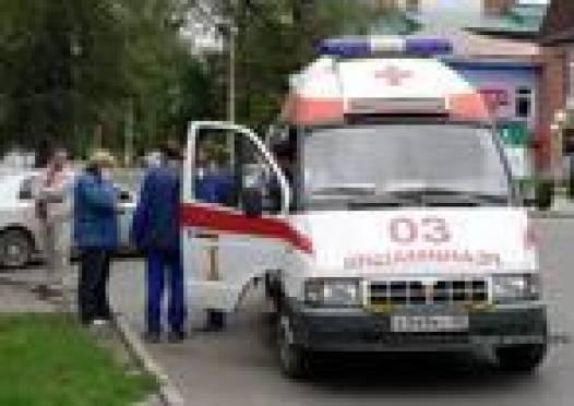 В Саранске пассажирка маршрутного автобуса на ходу выпала из салона