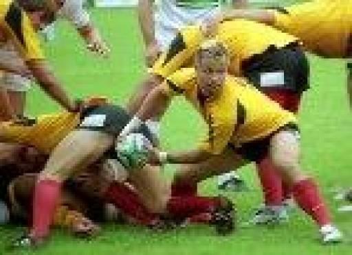 В Саранске состоится международный матч по регби
