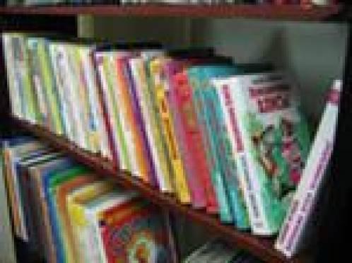 В Саранске состоится презентация детских книг мордовских авторов