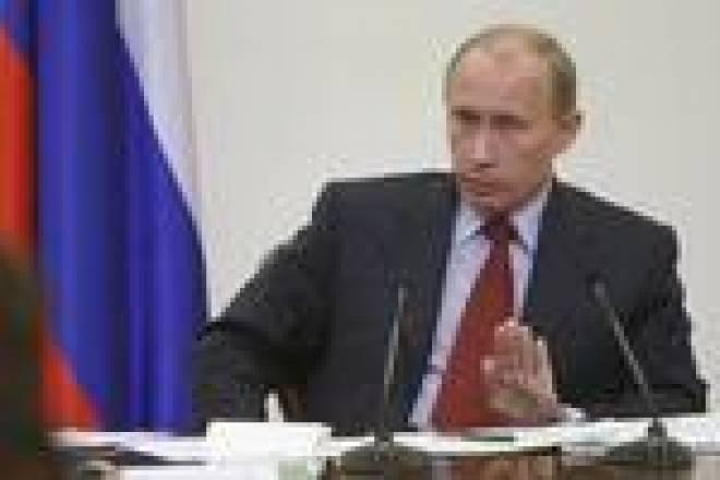 Владимир Путин призвал участников форума сельских поселений в Мордовии к дискуссии