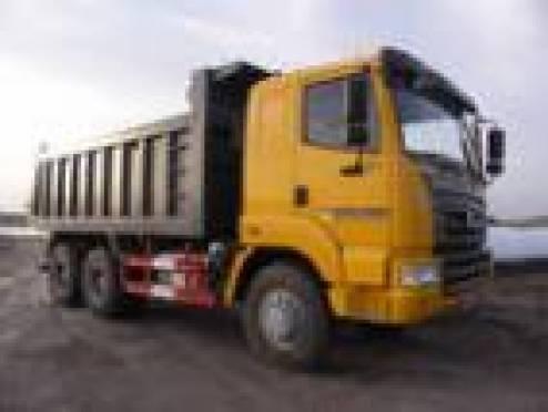 В Саранске будет ограничено движение грузовых машин