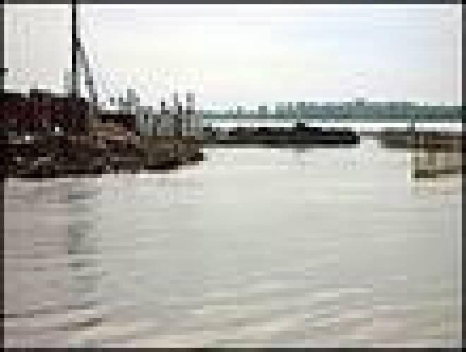 Стройплощадка стадиона «Юбилейный» в Саранске может пострадать от паводка
