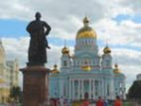 Власти Саранска намерены создать  в городе европейскую атмосферу