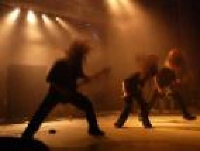 В Саранске пройдет рок-фестиваль Rock Free Motion fest
