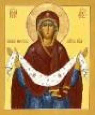 Сегодня верующие Мордовии отмечают Покров Пресвятой Богородицы