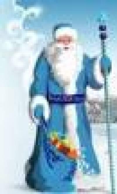 На почте Мордовии начался прием заказов на поздравление от Деда Мороза