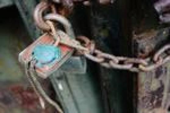 Дом культуры в Ширингушах (Мордовия) опечатан из-за нарушений правил пожарной безопасности