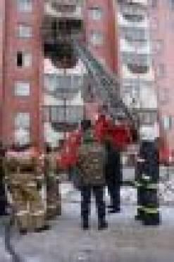 Жителям Саранска расскажут, как вести себя в чрезвычайных ситуациях