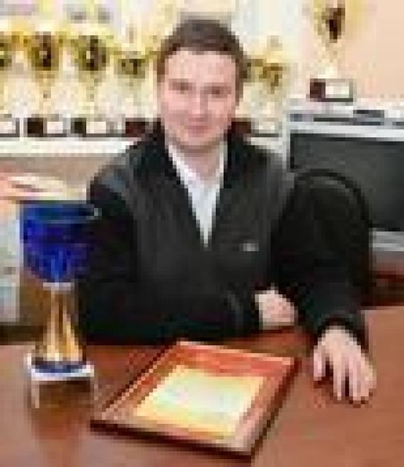 Гроссмейстер из Саранска Сергей Волков – самый «играющий» шахматист России