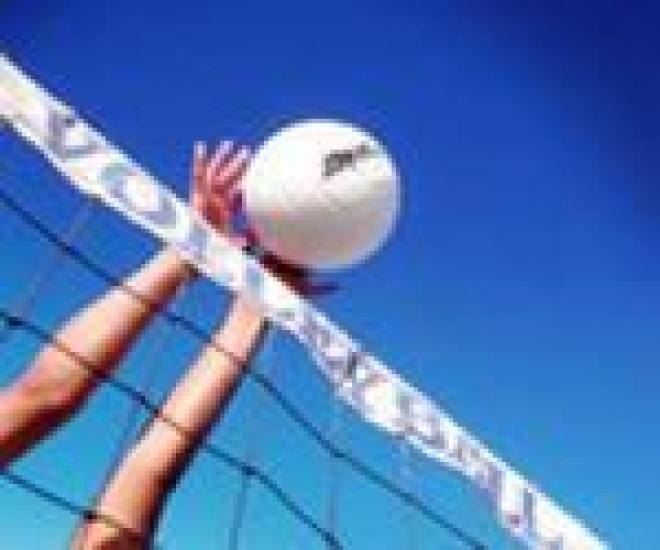 В Саранске пройдет чемпионат по пляжному волейболу «Saransk Open 2011»