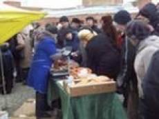 В Саранске пройдут продовольственные ярмарки