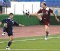 Мухаметшин принес «Мордовии» победу