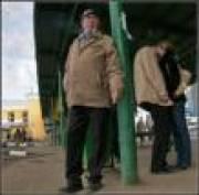 Автовокзал Саранска готовится к реконструкции