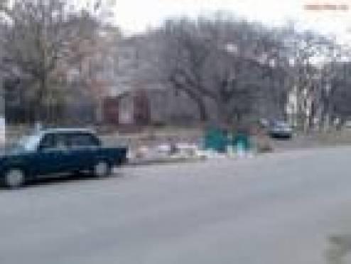 Правоохранительные органы Саранска включились в акцию «Чистый город»