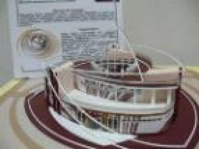 Первые доморощенные архитекторы Мордовии продемонстрируют свои работы