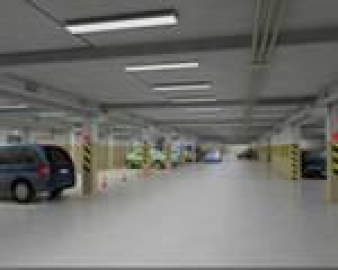 Рядом с «Техносилой» в Саранске  запланировано строительство двухуровневых автостоянок
