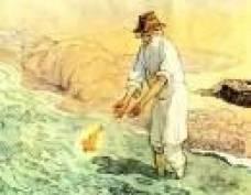 В Саранск приедут сказочные герои Пушкина