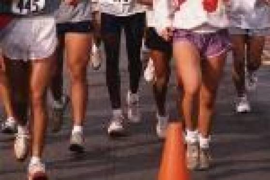 Завтра в Саранске состоится городская легкоатлетическая эстафета, посвященная Дню Победы