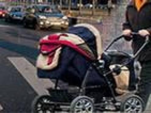 В Мордовии пьяный водитель сшиб бабушку с 9-месячной внучкой в коляске