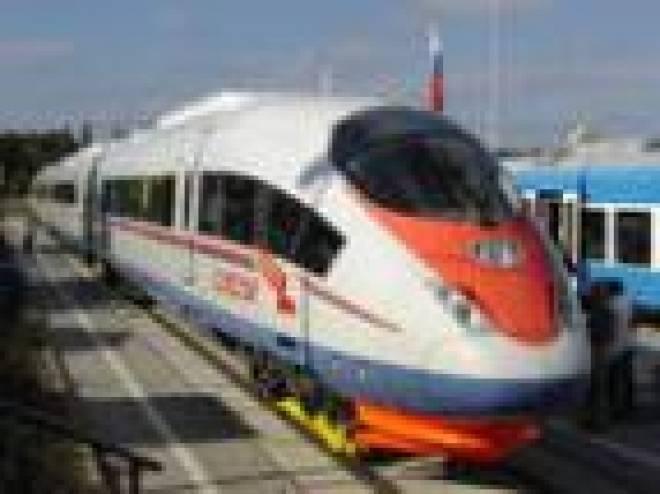 Между Саранском и Самарой будет курсировать высокоскоростной поезд