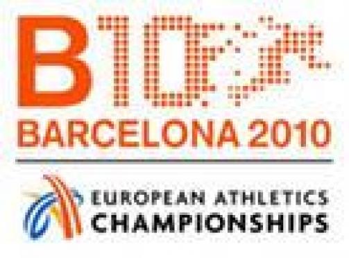 В активе легкоатлетов Мордовии - еще одна победа на Чемпионате Европы в Барселоне