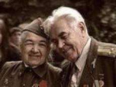 Ветеранов Мордовии поздравит Президент РФ