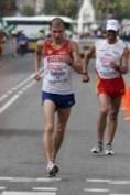 Мордовские скороходы «собрали» все «золото» Чемпионата России в Саранске
