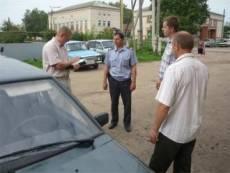 Налоговики Мордовии всерьез взялись за таксистов