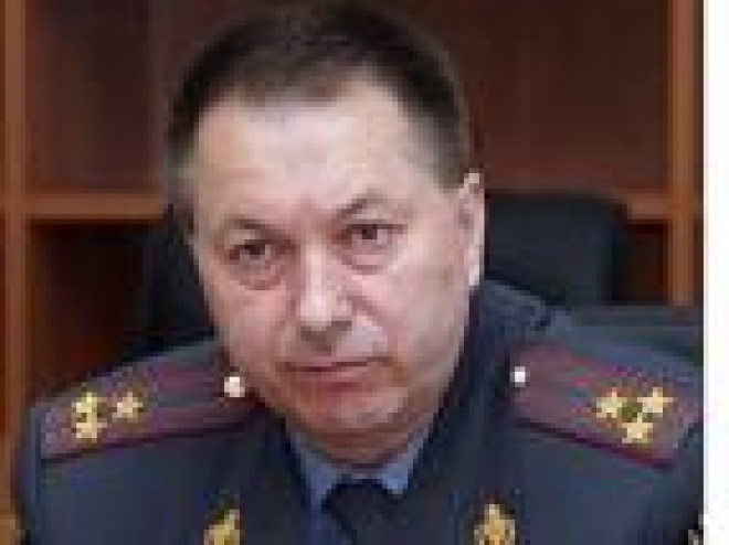Бывший первый заместитель министра внутренних дел Мордовии возглавил криминальную милицию Саратовской области