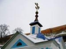 В Мордовии дети-инвалиды из многодетных семей посетили святые места