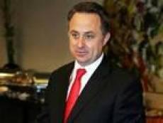 Виталий Мутко прогнозирует переход ФК «Мордовия» в премьер-лигу в 2014 году